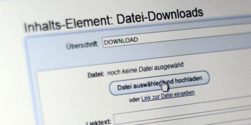 Datei-Download